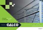 Brochure <strong>GALCO</strong> HD 1